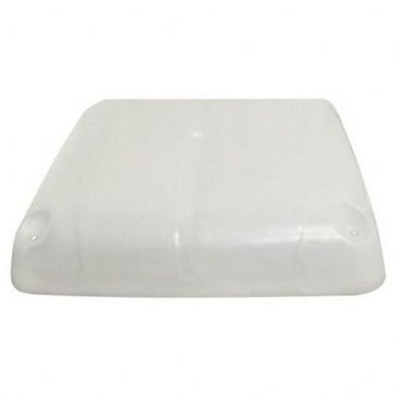 Fiamma 400 Rooflight Vent Crystal Rooflights Vents